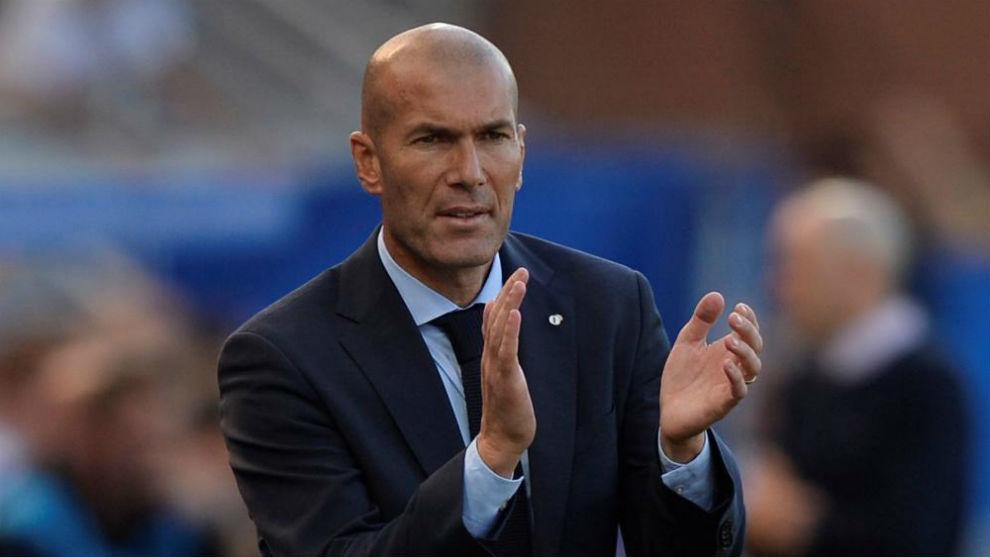 Đối thoại Zidane - Bóng Đá
