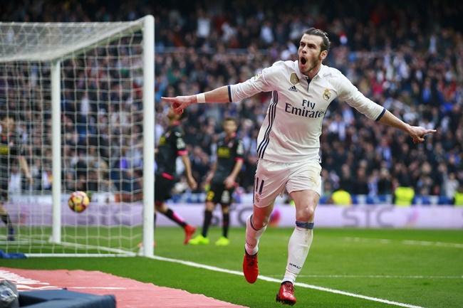 Real tiếc vì không thể tống khứ Gareth Bale sớm - Bóng Đá