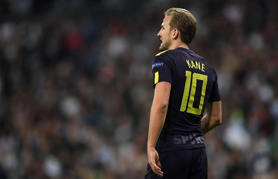 Kane tiết lộ Mauricio đã cho anh biết bí mật đội hình trước trận với Real - Bóng Đá