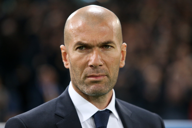 Benzema và Ronaldo - Cặp đôi tiền đạo tệ nhất châu Âu - Bóng Đá