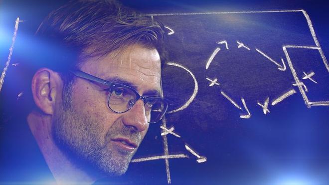 Worldcup888 news: Juergen Klopp & bóng đá vũ bão
