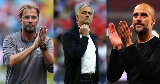 Những điều đáng chờ đợi khi Jose Mourinho tái xuất Ngoại hạng Anh - Bóng Đá