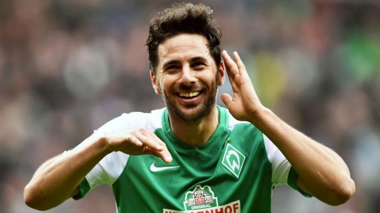 Huyền thoại Bundesliga lần thứ 4 kí hợp đồng với Werder Bremen - Bóng Đá