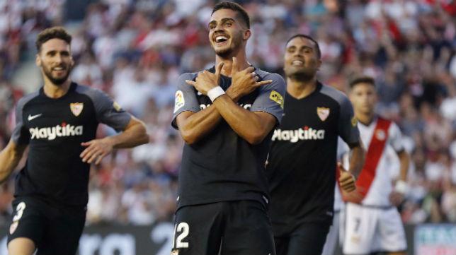 Truyền nhân của Ronaldo lập hat-trick trận mở màn La Liga - Bóng Đá