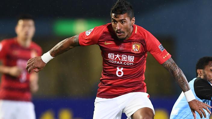 Rời Barcelona, Paulinho thể hiện như thế nào tại Trung Quốc? - Bóng Đá