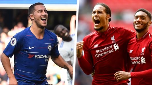 Chelsea - Liverpool cùng nhau phá kỉ lục 110 năm của bóng đá Anh - Bóng Đá