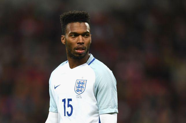 Rực sáng tại Liverpool, liệu Sturridge có được tuyển Anh triệu tập? - Bóng Đá