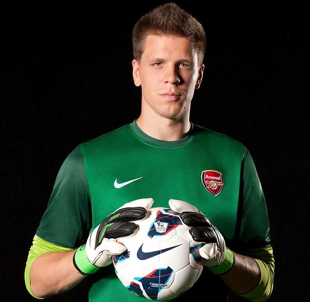 'Tôi muốn chơi cho Arsenal suốt cả cuộc đời' - Bóng Đá