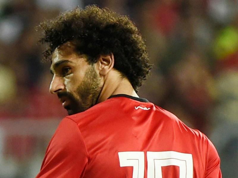 CĐV Liverpool vui mừng vì Salah bị chấn thương - Bóng Đá