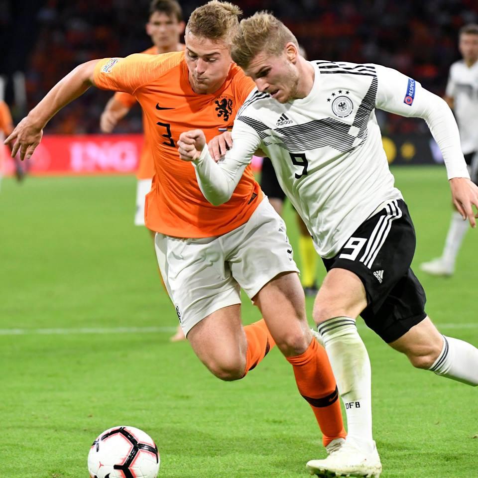 CĐV Liverpool phát cuồng vì đồng đội của Van Dijk - Bóng Đá