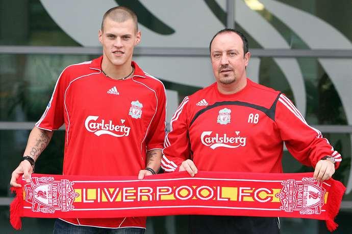 Không giống Quỷ đỏ, Liverpool vô cùng mát tay trên phiên chợ mùa đông - Bóng Đá