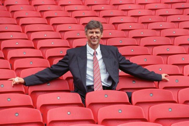 Etihad của Pep đang giống Old Trafford của Sir Alex, Highbury của Wenger - Bóng Đá