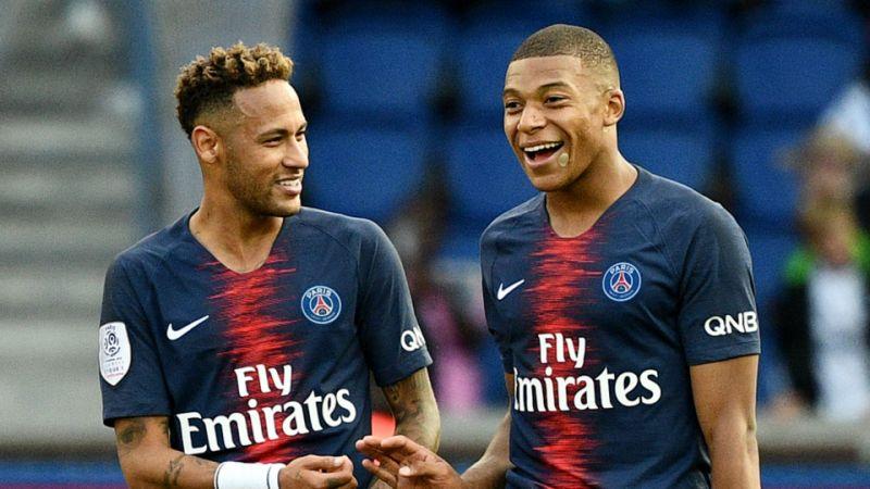 Nóng: Mbappe và Neymar sẽ trở lại trong đại chiến với Liverpool - Bóng Đá