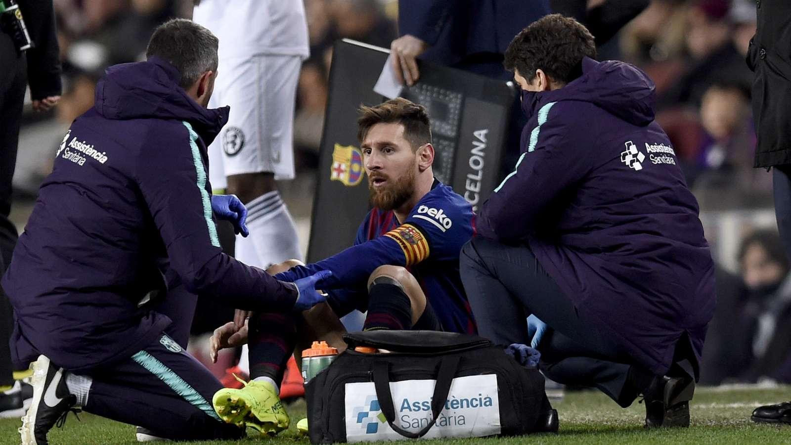 Valverde: 'Có Messi trong đội hình hay không thì Barca vẫn thế' - Bóng Đá