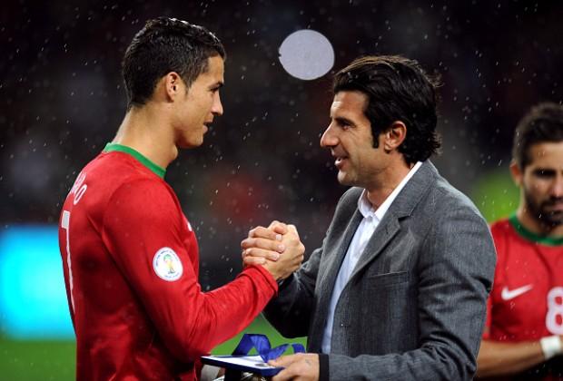 'Ronaldo có thể dễ dàng chơi bóng đến năm 36 tuổi' - Bóng Đá