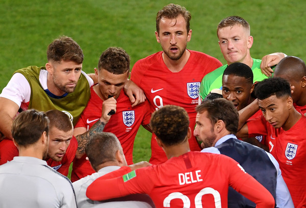 Tottenham đang được hưởng lợi từ đội tuyển Anh - Bóng Đá