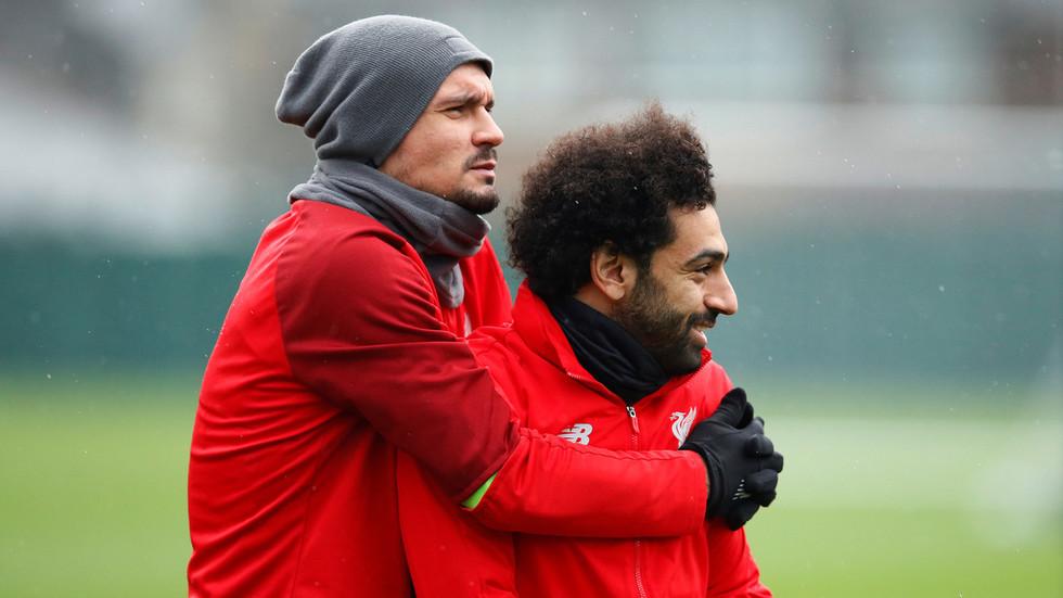 'Salah vẫn ổn, chỉ có điều cậu ấy không nhớ tôi là ai' - Bóng Đá