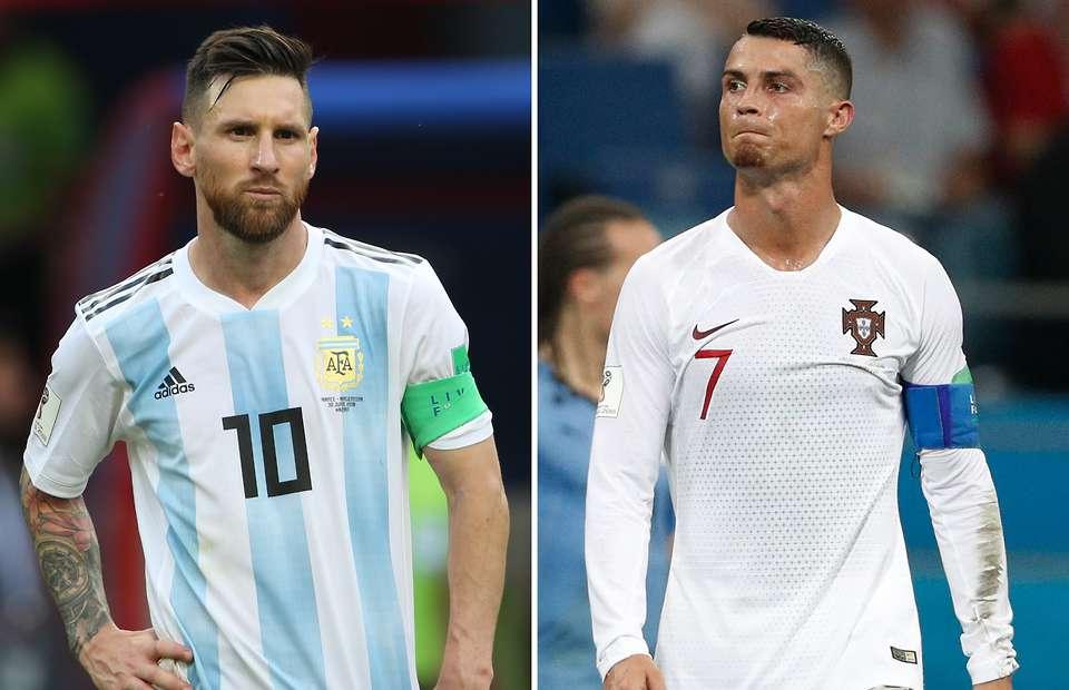 CĐV chỉ ra những thành tựu của Ronaldo mà Messi chưa đạt được - Bóng Đá