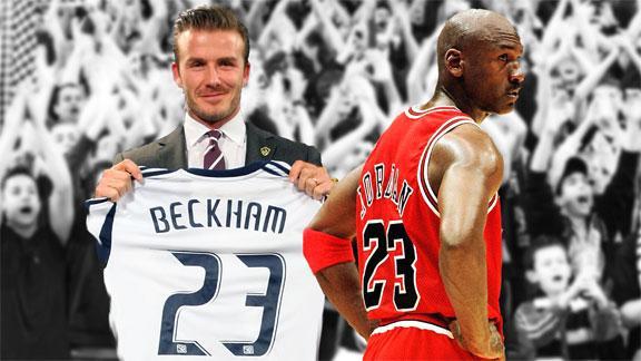 20 sự thật thú vị về Beckham có thể bạn chưa biết (P2) - Bóng Đá