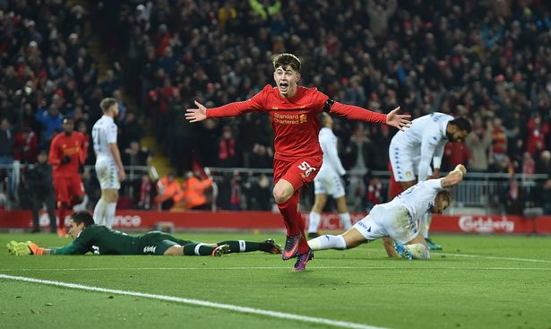 Two Liverpool players make shortlist for Golden Boy award - with one former Reds youngster nominated - Bóng Đá