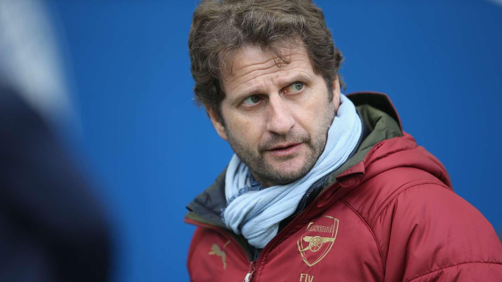 'I thought it was a joke!' - Joe Montemurro on The Best FIFA nomination, coaching Arsenal and Warren Joyce - Bóng Đá