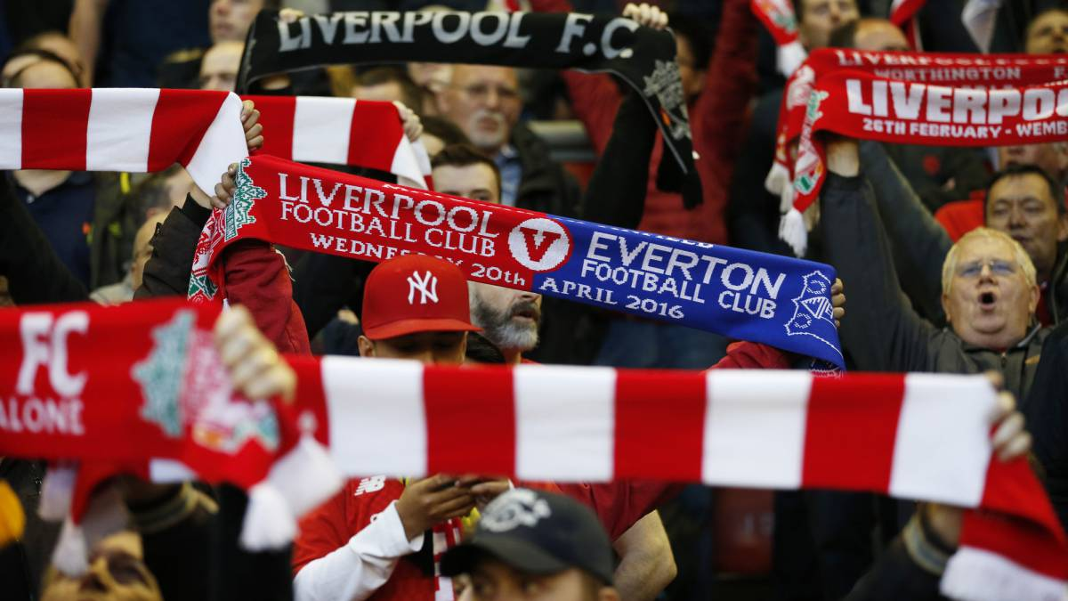 How much Liverpool and Everton FC are paying to police a Merseyside Derby - Bóng Đá