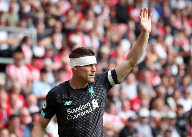 What Jurgen Klopp has ordered James Milner to stop doing for Liverpool - Bóng Đá