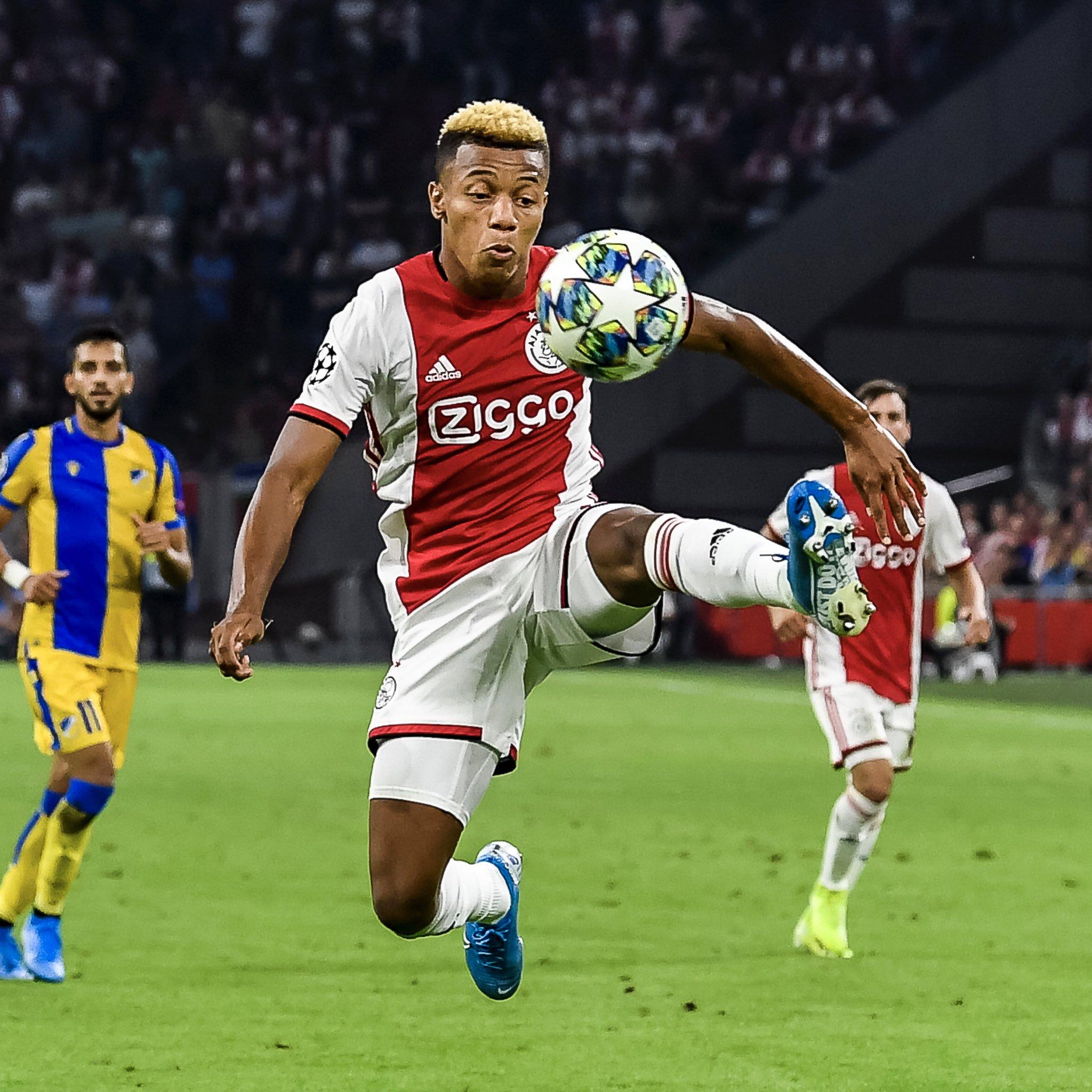 Ajax Amsterdam giành vé đá Champions League sau 4 trận vòng loại - Bóng Đá
