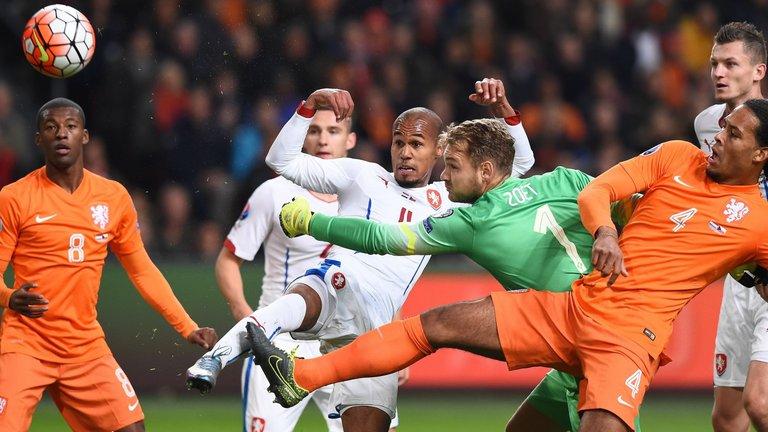 Virgil van Dijk - Siêu sao chưa từng tham dự giải chính thức nào với tuyển quốc gia - Bóng Đá