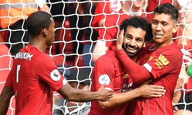 'Cậu ấy tạo ra sự khác biệt quá lớn cho Liverpool' - Bóng Đá