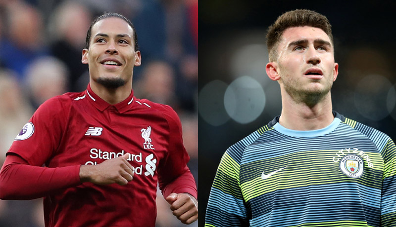 Jamie Redknapp says Liverpool would only just scrape into the top four without Virgil van Dijk - Bóng Đá