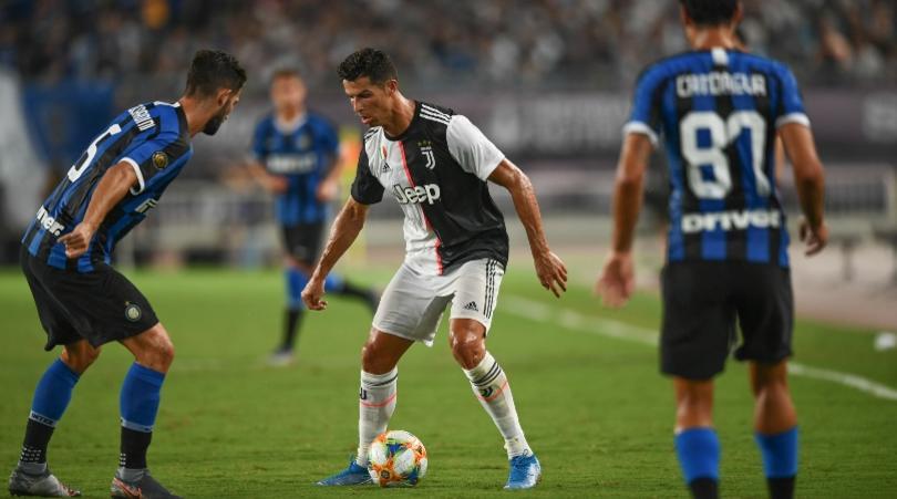 'Đó là điểm khác biệt duy nhất giữa Juventus và Inter Milan ở hiện tại' - Bóng Đá