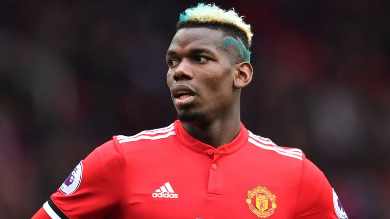 FIX UP LOOK SHARP Pogba's barber is furious with Cristiano Ronaldo and Messi's 'terrible' haircuts - Bóng Đá