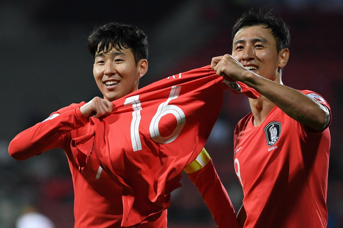South Korea vs North Korea World Cup Qualifier will not be screened live from Pyongyang: statement - Bóng Đá