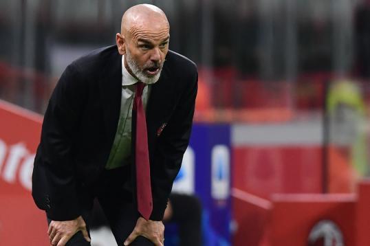 HLV mới thừa nhận đã nghĩ AC Milan khá hơn so với thực tế - Bóng Đá