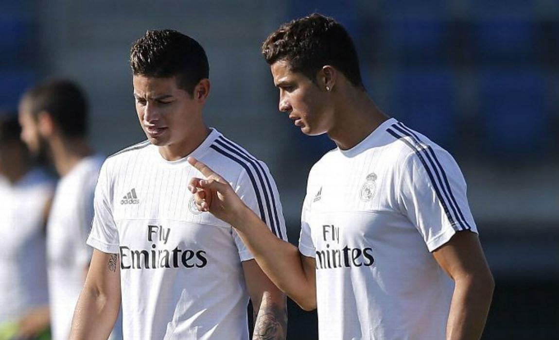 Ronaldo đề nghị Juventus 'cứu vớt' đàn em ở Real - Bóng Đá