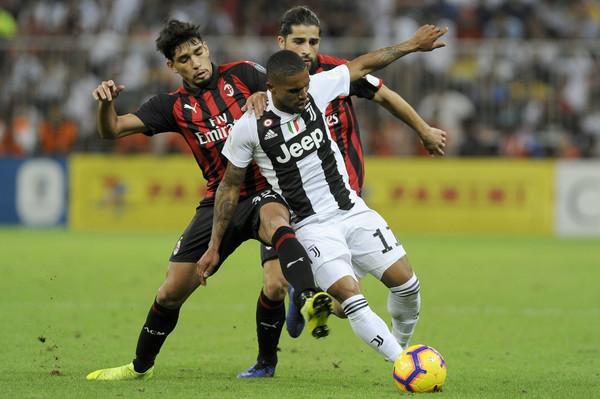 Costa: 'Milan deserve respect' - Bóng Đá