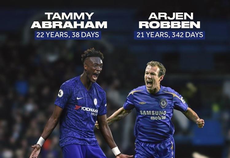 Liên tục tỏa sáng, sao trẻ Chelsea ghi bàn chỉ kém 1 cái tên - Bóng Đá