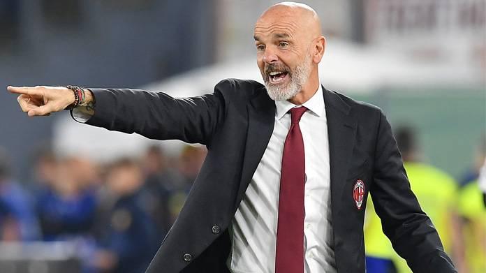 Pioli: 'Milan on a par with Juve' - Bóng Đá