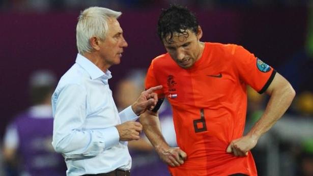 Bert van Marwijk và ngôi á quân World Cup 2010 với tuyển Hà Lan - Bóng Đá