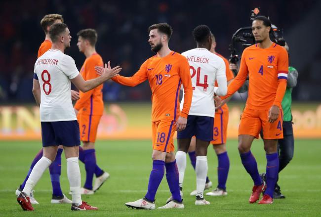 'Frenkie de Jong is a great player, but Pröpper is almost of the same kind' - Bóng Đá