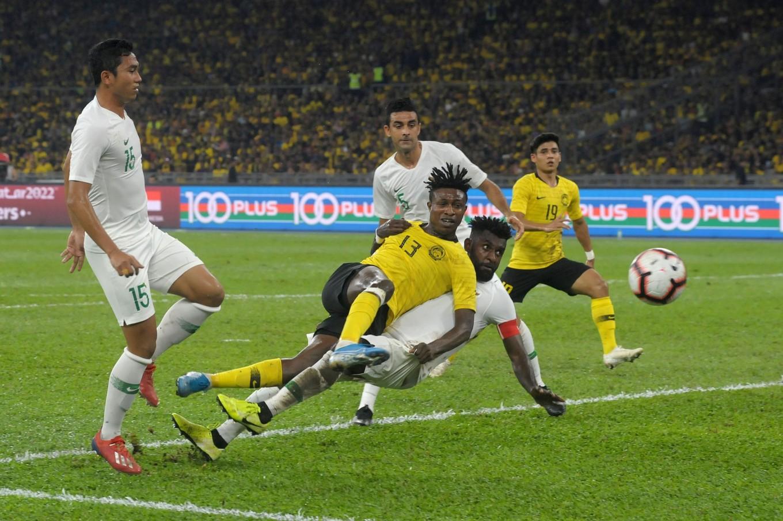 World Cup dream fades away as Indonesian soccer team loses again - Bóng Đá