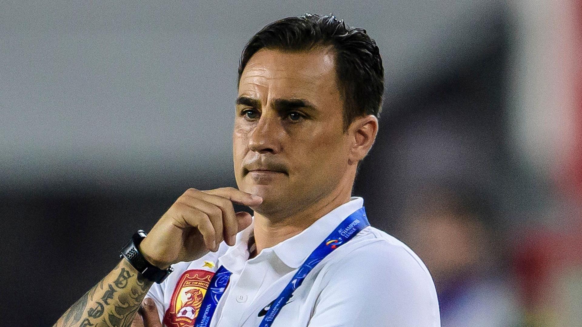 Cannavaro: 'Italy return one day' - Bóng Đá