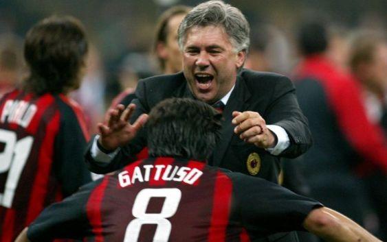 Reports: Napoli in Gattuso talks - Bóng Đá