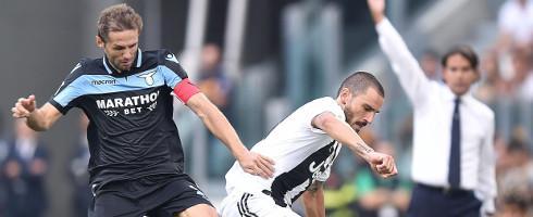 Lulic: 'Lazio know how to beat Juve' - Bóng Đá
