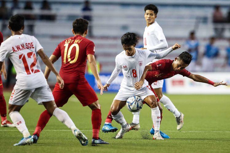 U22 Indonesia chỉ ra điều quan trọng nhất phải làm trước trận gặp Việt Nam - Bóng Đá