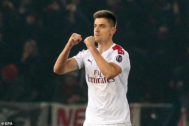 Tiền đạo Milan nói gì trước tin Zlatan trở lại? - Bóng Đá