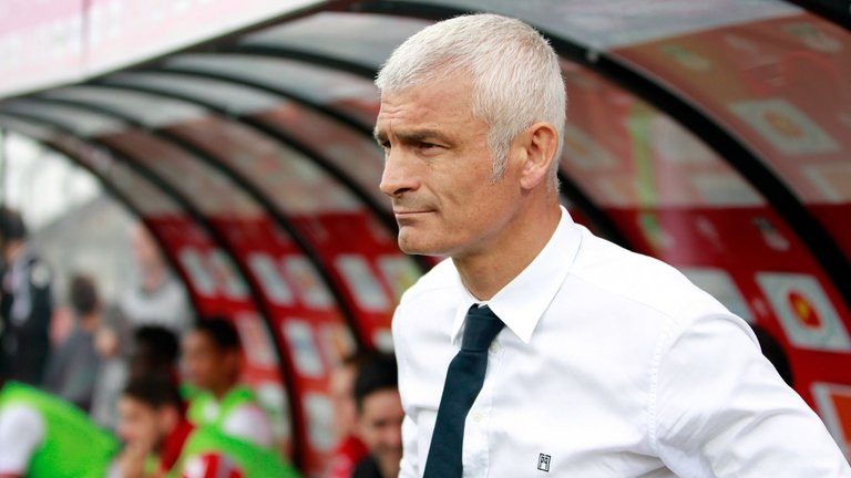 Fabrizio Ravanelli reveals his 'big dream' is to coach Juventus one day - Bóng Đá