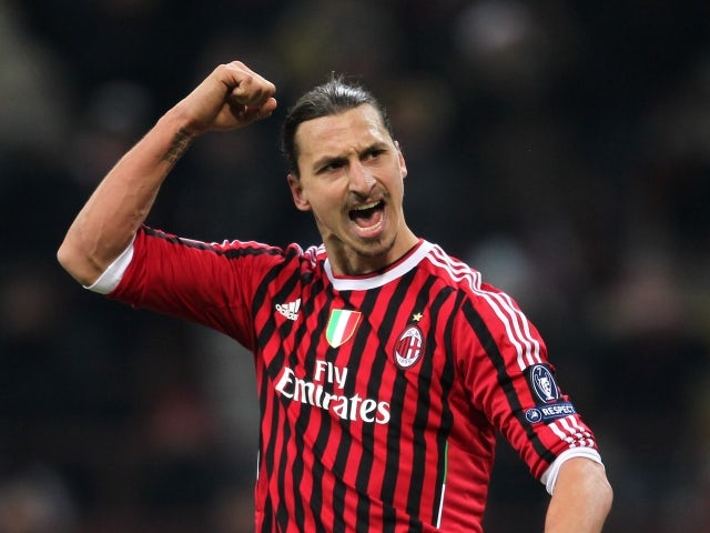 Not AC Milan, Silvio Berlusconi Hopes Zlatan Ibrahimovic Joins Monza - Bóng Đá