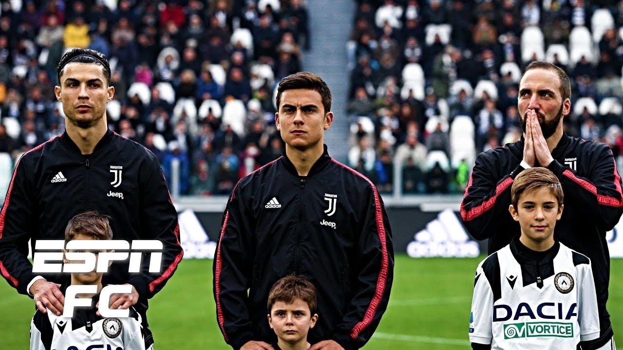 Juventus thắng trận, Sarri thừa nhận sai lầm về bộ ba hàng công - Bóng Đá
